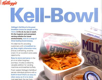 Kellogg's Foodservice